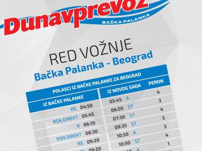 Dunavprevoz Backa Palanka